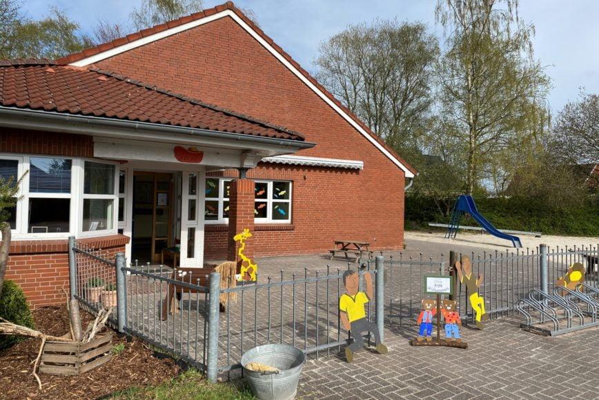Kindergarten Arche Mittegroßefehn