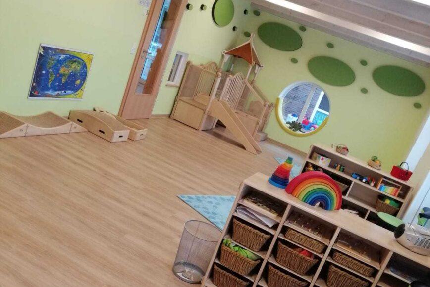 Kukennust In Norden Ev Luth Kindertagesstatten Des Kirchenkreisverbandes Ostfriesland Nord