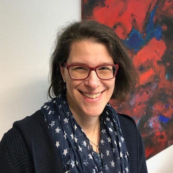 Ulrike Petrick